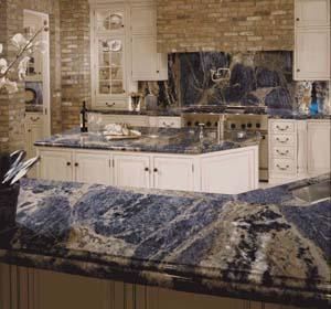 exotic granite Exotic Stone   Creating your personal touch