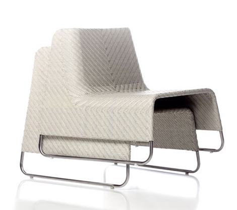 Expormim Modern Patio Chairs 3