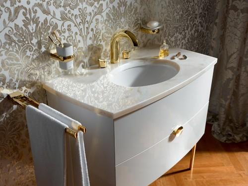 exquisite bathroom vanities keuco edition palais de luxe 2 Exquisite Bathroom Vanities by Keuco   Edition Palais De Luxe