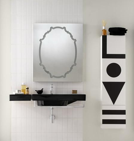 Ext Black White Bathrooms 5 Jpg