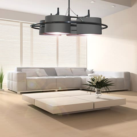 Extra Large Lamps Lmstudio Floor Suspension 1