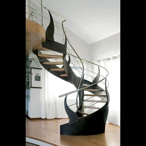extravagant staircases bonansea scale 3