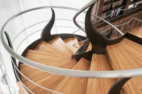 extravagant staircases bonansea scale 5