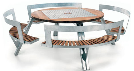 Bon Extremis Gargantua Outdoor Furniture Outdoor Furniture By Extremis The  Adjustable Gargantua Furniture