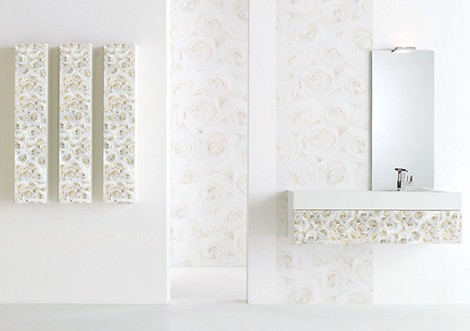 f lli branchetti bathroom furniture white flowers 2