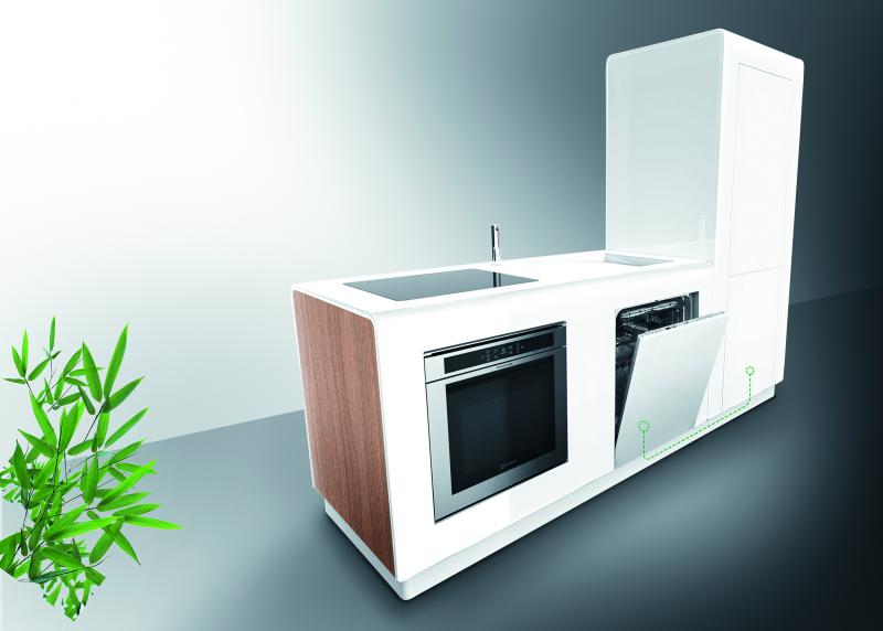 The fab five 5 coolest kitchens from 3 german manufacturers for German kitchen sink brands