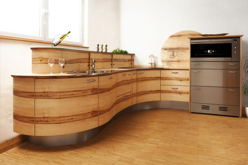 The Fab Five: 5 Coolest Kitchens from 3 German Manufacturers