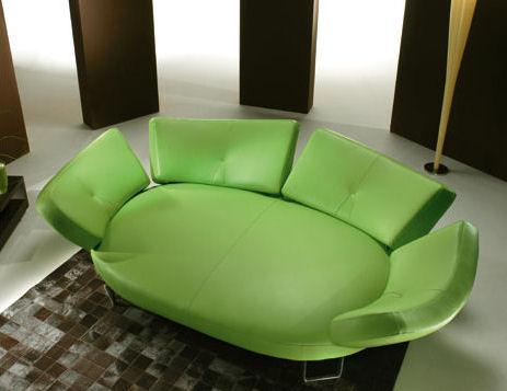 fabrizio divani fiore sofa