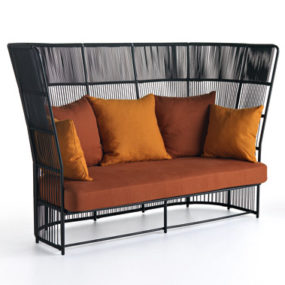 Fancy Outdoor Furniture for Fancy Patios, by Varaschin