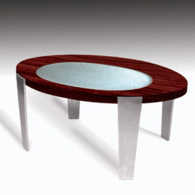 Cocktail table from Farrago Design – the eclectic Caviar table