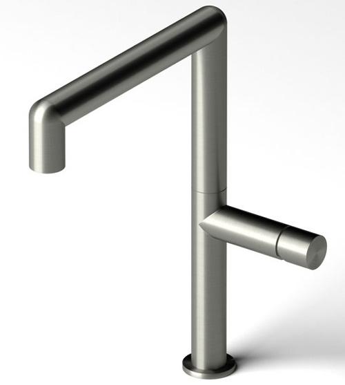 faucets ceadesign asta cartesio 2 Unique Faucet Ideas by CEA Design