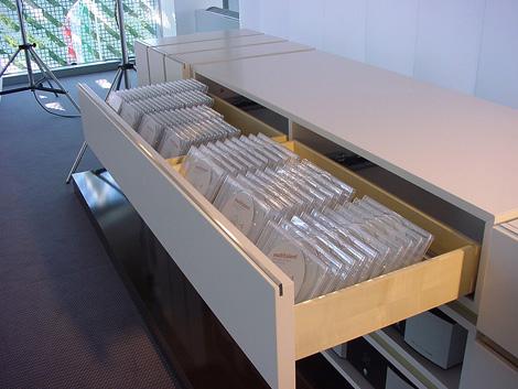 finite elemente modular system storage1