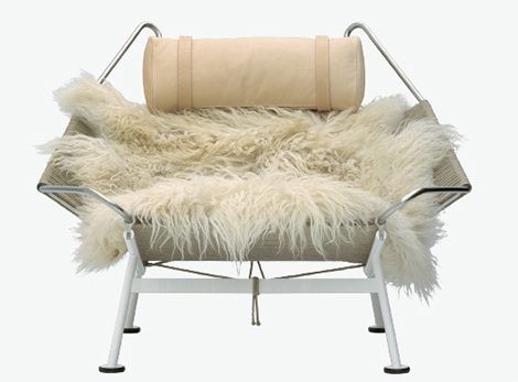 Fabulous Lounge Chair Eclectic Chairs By Pp Mobler