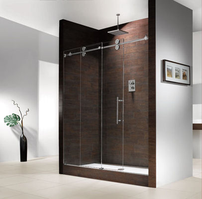 Fleurco Framless Shower Doors Shower Door Hardware For Fleurco Shower Doors  The New Kinetik Hardware Systems