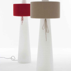 Cool Floor Lamps by Lucente – UP