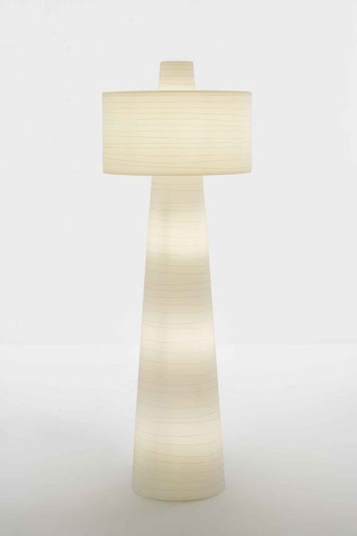 floor lamp up lucente 2