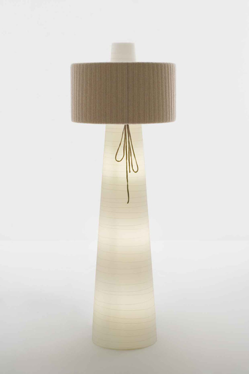 floor lamp up lucente 4