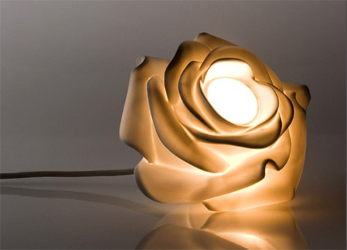Exquisite Lighting Flower Lighting Fixtures By LASVIT U2013 Exquisite Roza Collection A