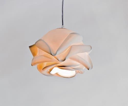 flower lighting fixtures lasvit 2 Flower Lighting Fixtures by LASVIT   exquisite Roza lighting collection