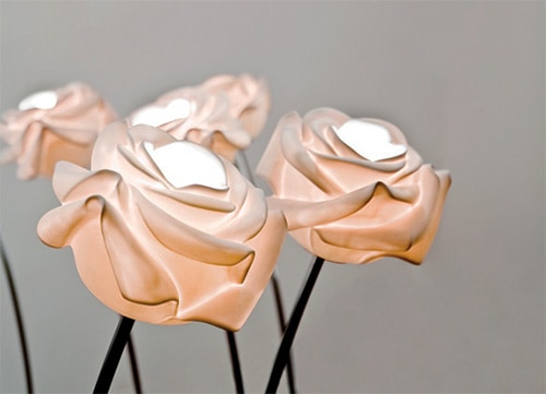 flower lighting fixtures lasvit 3