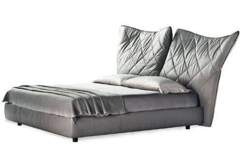 folding headboard bed poltrona frau lelit 3
