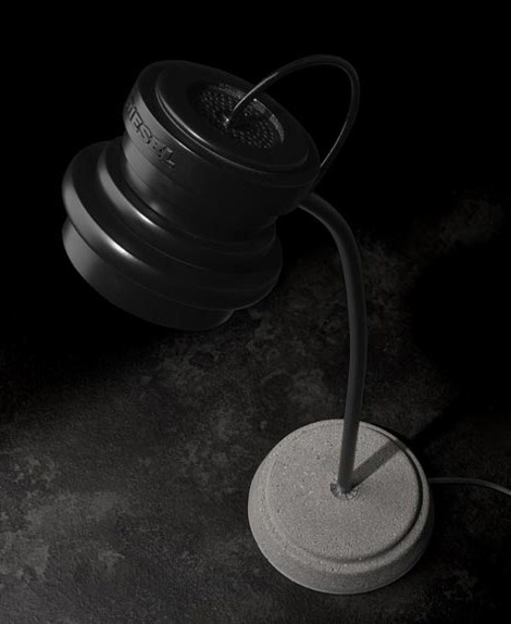 foscarini diesel lamp tool 2