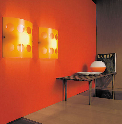 foscarini hola wall sconce Contemporary wall sconces from Foscarini   the Hola sconce
