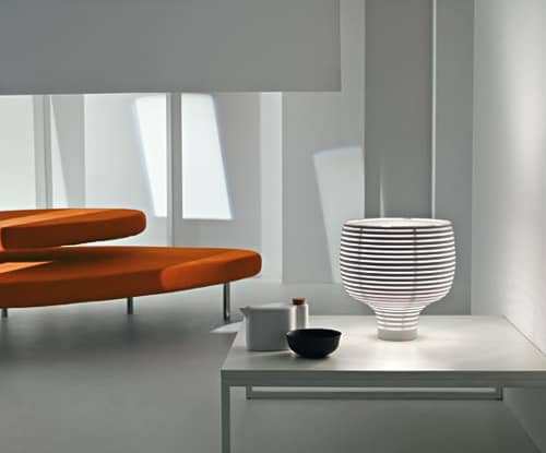 foscarini lamp behive 1 Minimalist Table Lamp Behive by Foscarini