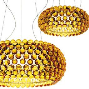Foscarini Lamp – Caboche