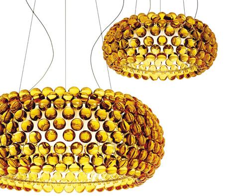 foscarini lamp caboche 4 Foscarini Lamp   Caboche