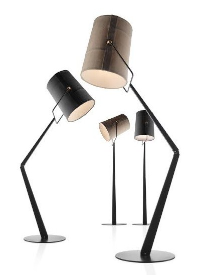 foscarini lamp fork 3 Funky Lamp   table and floor lamps Fork by Foscarini