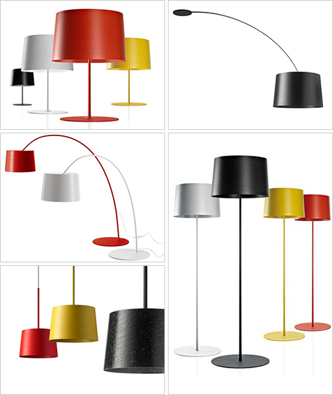 foscarini twiggy lamps Foscarini Twiggy Floor Lamp is a modern must have
