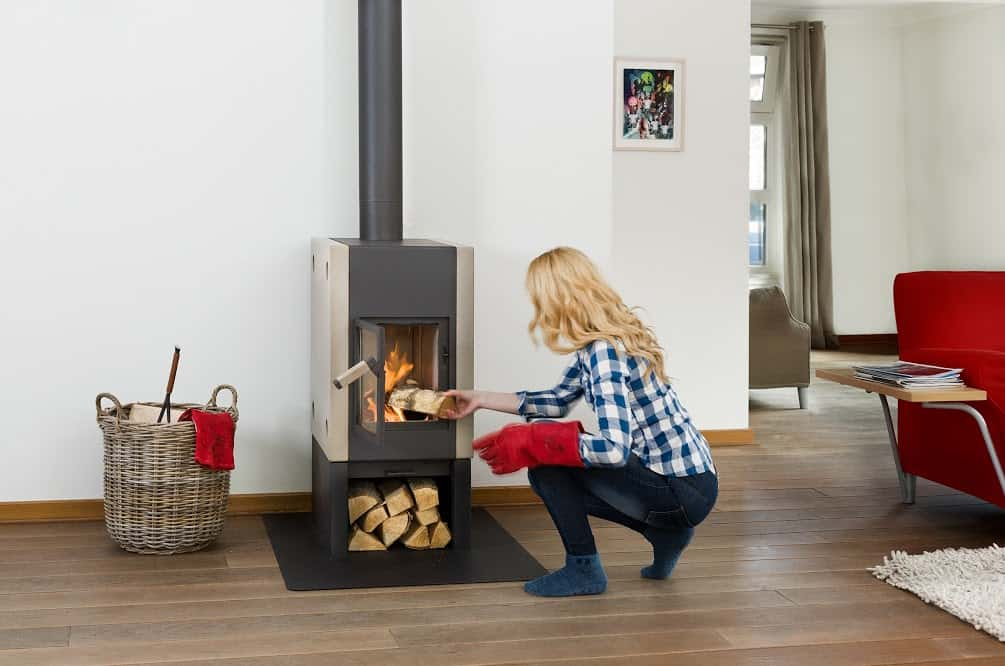 View In Gallery Freestanding Boxer Plus Fireplace From Harrie Leenders 3