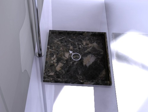 freestanding sinks vitruvit his hers 5