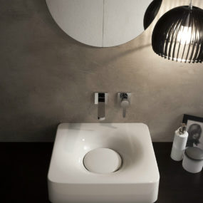 Fuji by Emo Design: Bathroom Sink with Attitude
