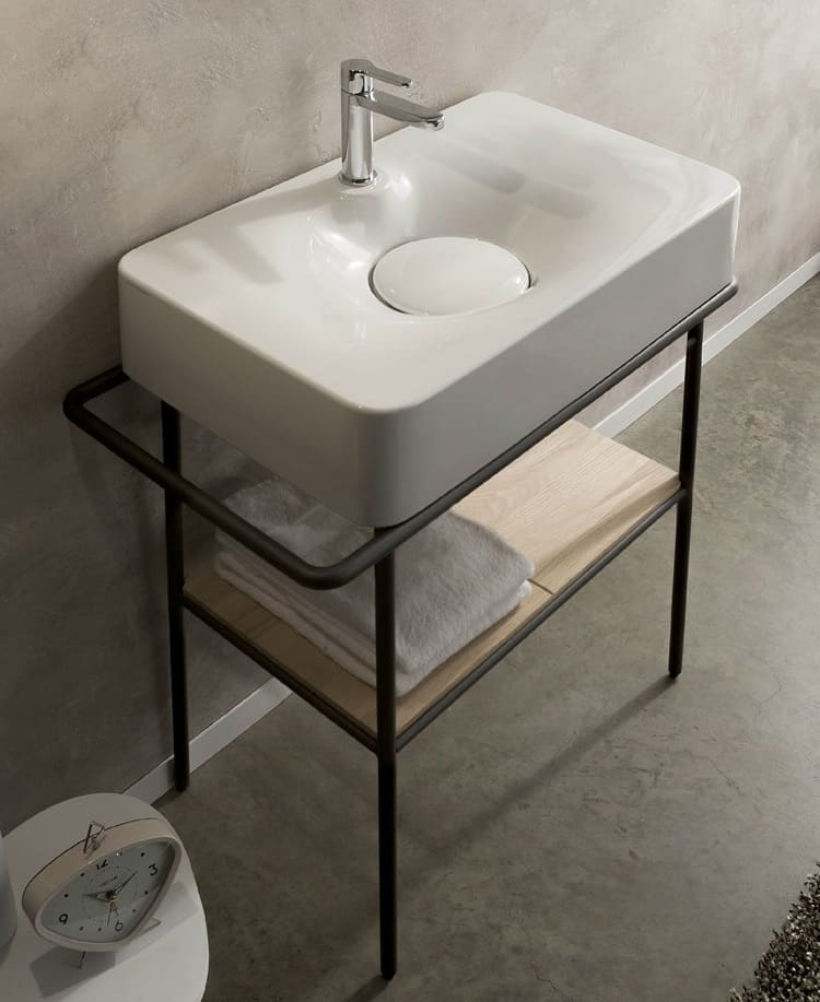 View In Gallery Fuji By Emo Design Bathroom Sink With Atude 2 Thumb Autox770 38767