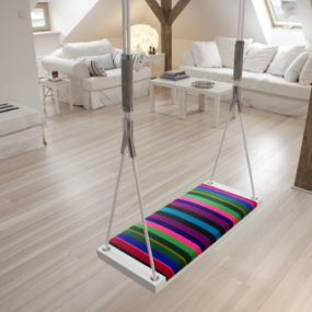 Fun Swing Seats by Svvving