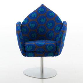 Funky Armchair by Bruehl – Dive