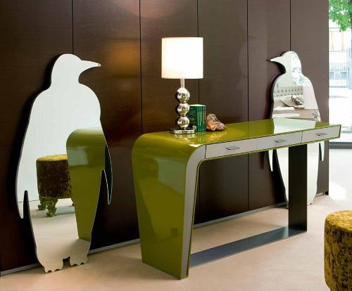 funky cool mirrors creazioni 1 Funky Cool Mirrors by Creazioni