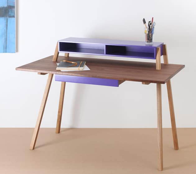 Funky home office desks by steuart padwick Home office desks