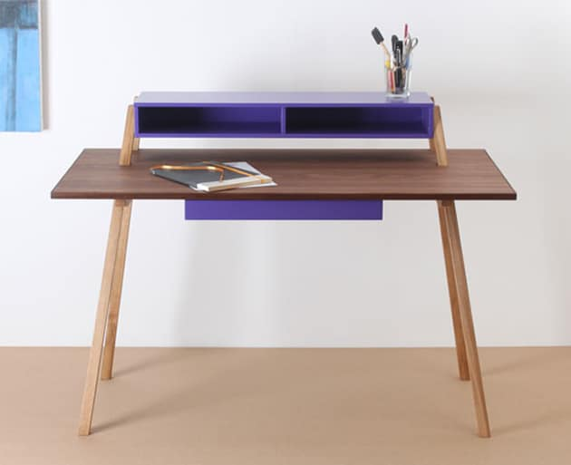funky home office desks by steuart padwick 6