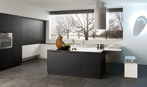 futuracucine kitchen giada 1