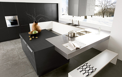 futuracucine kitchen giada 2