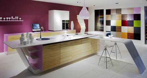 Future Kitchen Concept Mobalpa Iris 3
