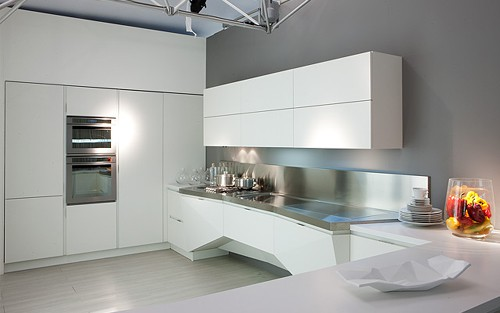 futuristic kitchen design florida mesh 2jpg - Futuristic Kitchen