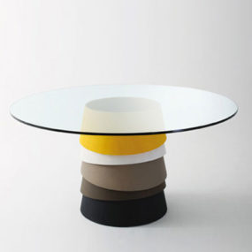 Table Layer by Gallotti & Radice