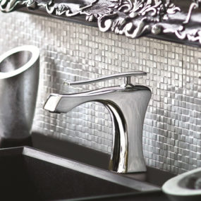 Smart Faucet by Gattoni – water conservation in style