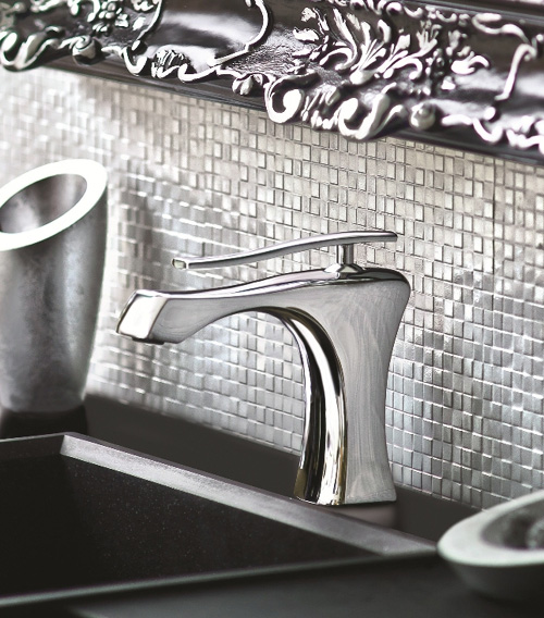 gattoni faucet icarus 1 Smart Faucet by Gattoni   water conservation in style