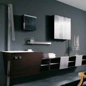 "Bath furniture from Geda – the new Maste Collection – ""much more than just an ordinary tap"""