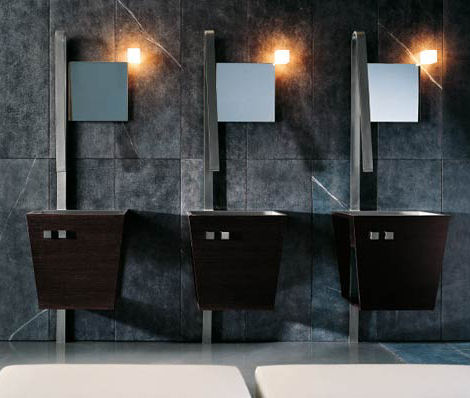 geda bath furniture maste collection